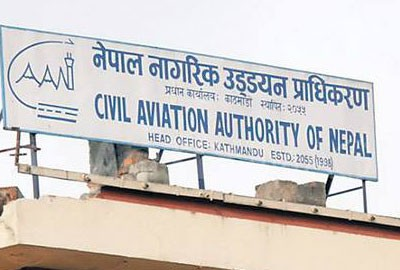 Aviation authority bans entry from UK to Nepal