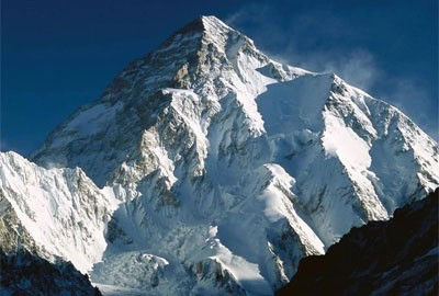 Search continues for missing mountaineers in K2 despite adverse weather conditions