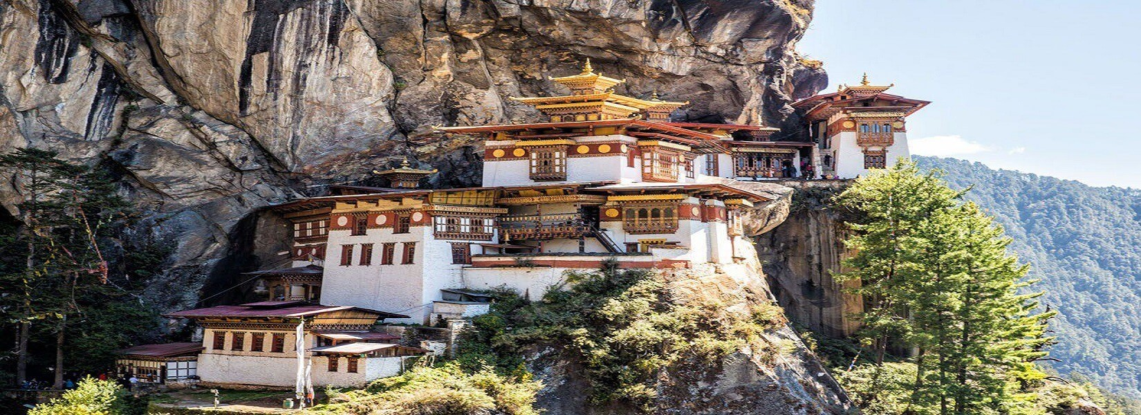 Tiger Nest Bhutan