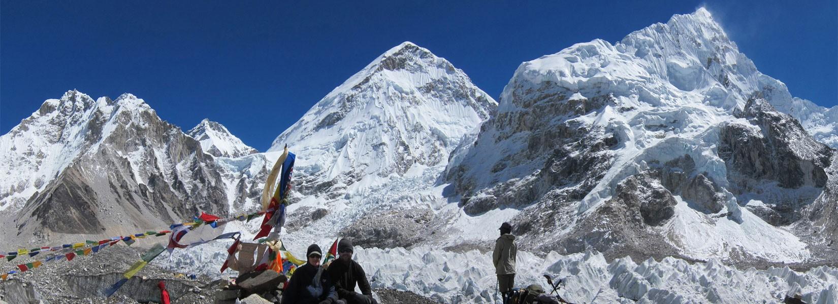 Everest Region Trekking