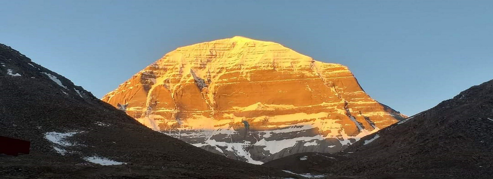 Mt Kailash Tour 10 Days