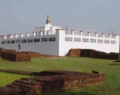Lumbini Tour - Birth Place of Lord Buddha