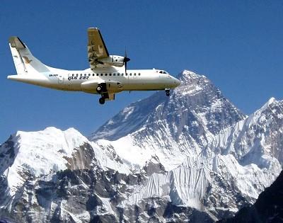 Mountain Flight-Tour