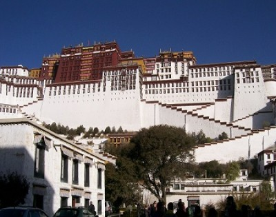 Tibet Tour with Everest Base camp