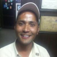 Kamal Simkhada